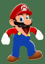 Mario_(SMG4VERSE)_Render