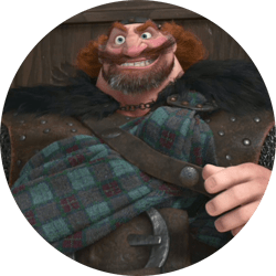 Fergus Red