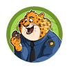 clawhauser-skill5