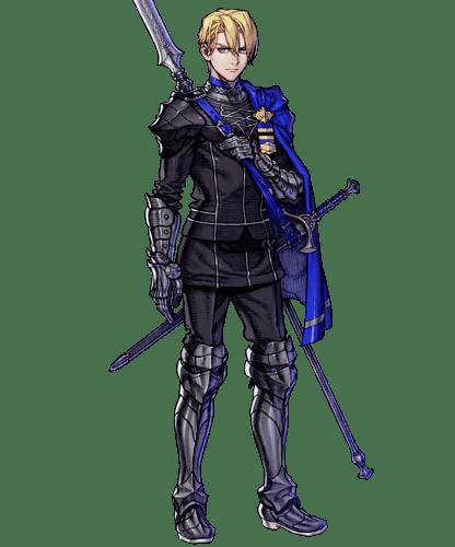 FEH Dimitri