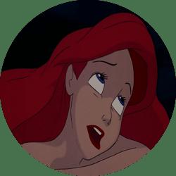 Ariel (Red)