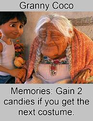 Granny Coco