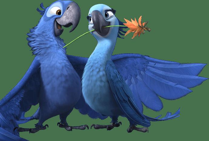 Blu & Jewel