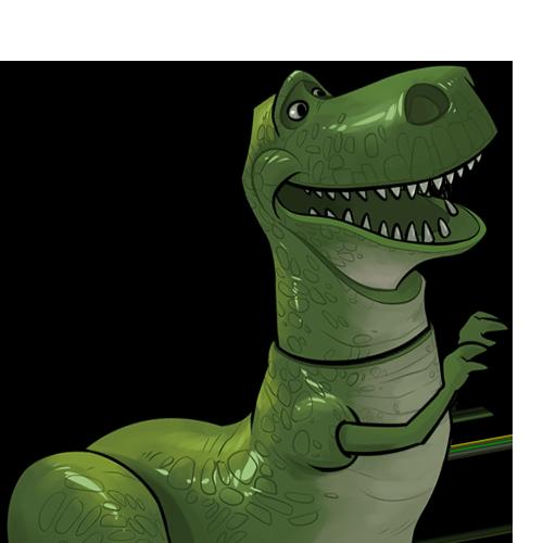 dialogue-rex
