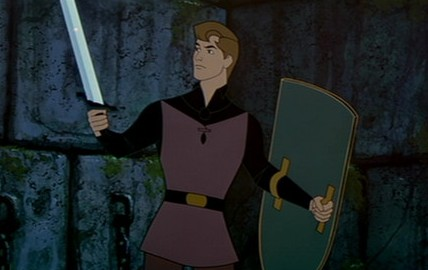 Prince Philip saves the day! - Hero Wish List - Disney