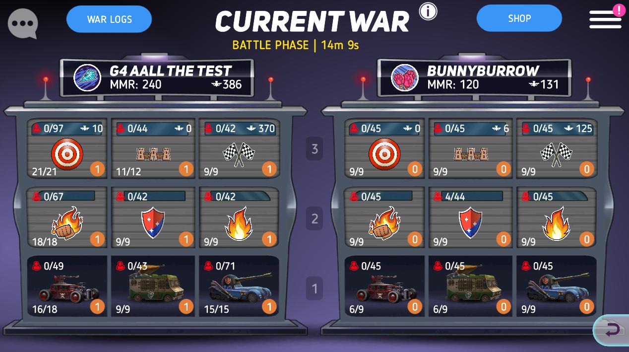 war_garage