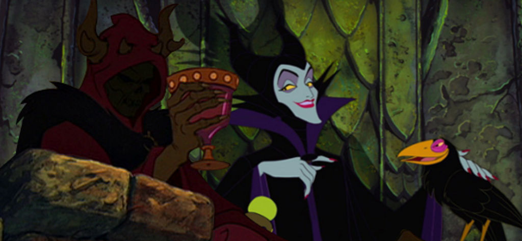 horned_king_and_maleficent_by_poisonpineapplebread_d7oqjis-fullview