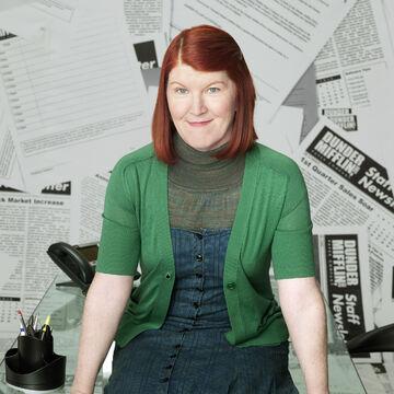 Meredith Palmer