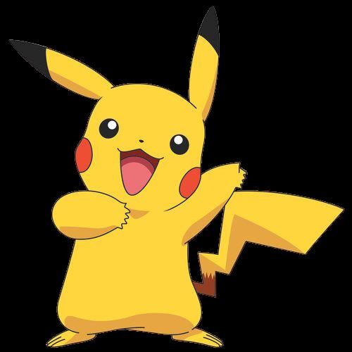 Pokemon Pikachu Wall Decal-removebg-preview (1)