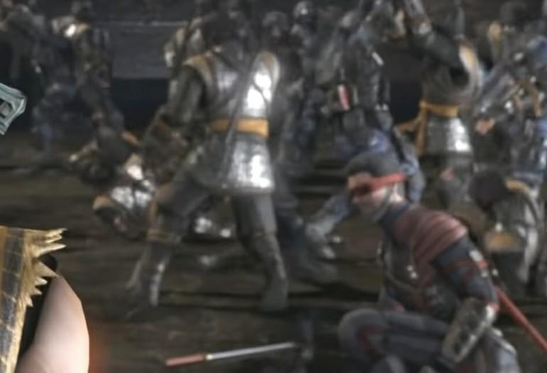 Takahashi Kenshi Defeat