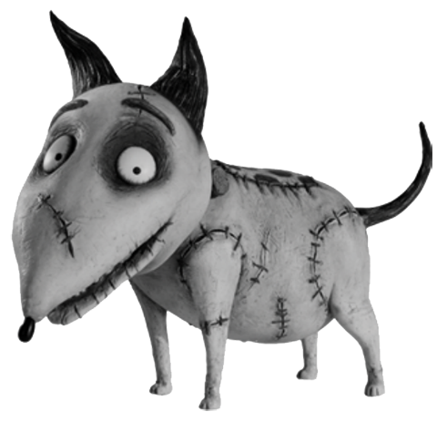 Frankenweenie Tim Burton Concept 1 Hero Concepts Disney Heroes Battle Mode