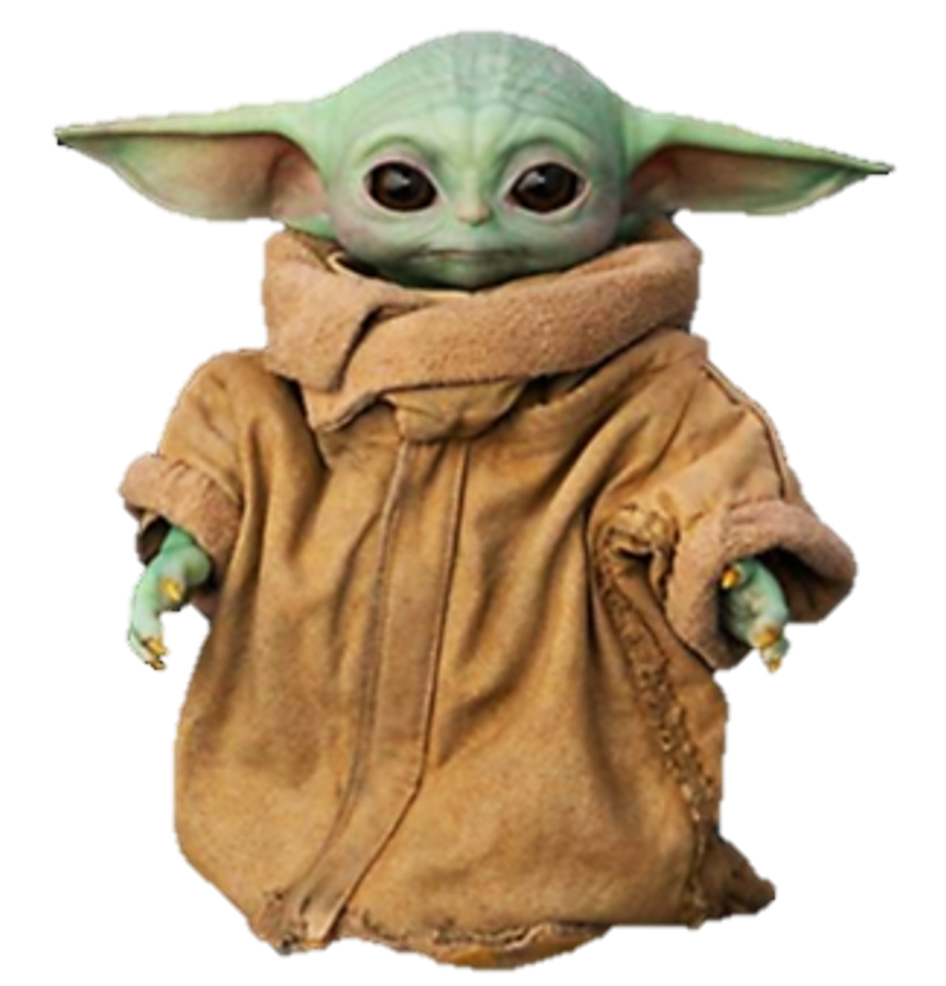 Floating In A Pod Grogu Baby Yoda Hero Concept Hero Concepts Disney Heroes Battle Mode Grogu was born in the year 41 bby, and was raised at the jedi temple on coruscant. pod grogu baby yoda hero concept